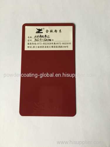 film former powder coating