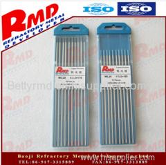 tungsten lanthanum electrode WL20