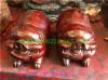 Yinchen wooden Buddha beads pterocarpus indicus-2