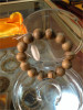 Dark wood Buddha beads eaglewood-2