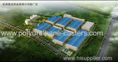 Ningbo Best Polyurethane Co., Ltd.