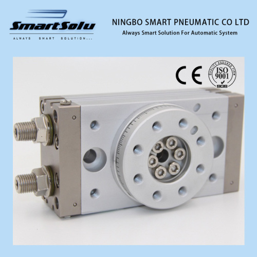 Asia Type Standard Pneumatic Air Cylinder