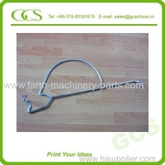 custom steel parts siloclip for germany custom metal parts fabrication