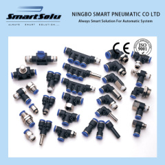 PC type pneumatic Fittings