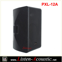 Hot Sale 12 inch Bluetooth Plastec Speaker Box PXL 12A