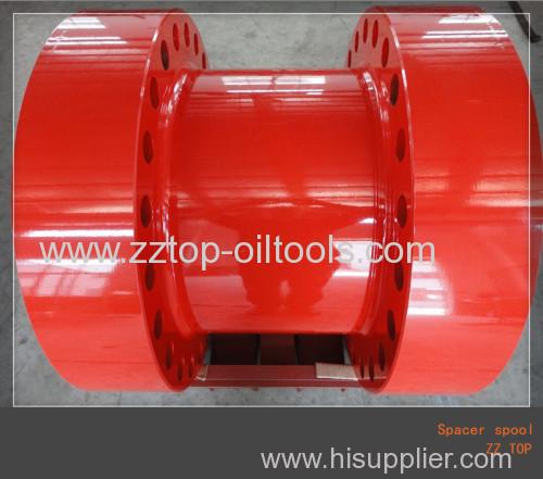 Adapter Spool Oilfield wellhead API
