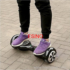 2 Wheels smart mini self balancing electrice scooter portable hover skateboard