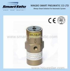 FP-18-M Pneumatic Piston Vibrator