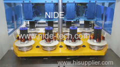Stator automatic production machine