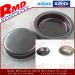 high purity tantalum crucible factory price
