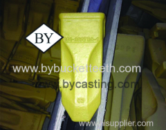 Excavator bucket tooth adapter Hyundai tooth E161-3027RC