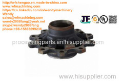 High Quality Motor Shaft CNC Machining From China Supplier