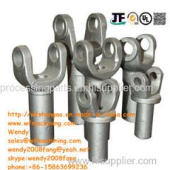 Cast Iron Sand Casting Impeller Pump Parts
