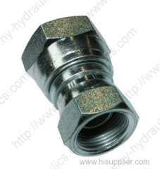 BSP female 60° cone Adapters 3B