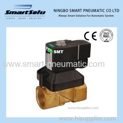 Pneumatic Valve- for High Temperature and Pressure Use
