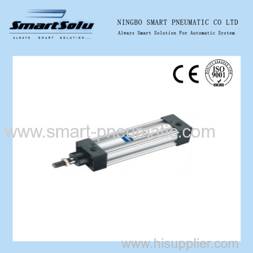 SI Series ISO6431 Standard Cylinder