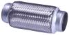 exhaust metal flexible pipe