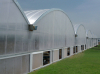 UNQ 6mm/8mm/10mm/12mm/16mm polycarbonate 3-wall sheet/ pc greenhouse sheet/roofing sheet