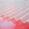 XINHAI clear pc sheet polycarbonate sheet price polycarbonate corrugated sheet