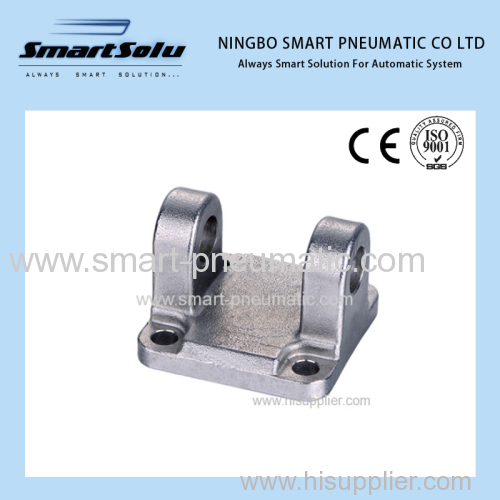 Pneumatic Cylinder ISO-CB Type(Double Earring) connection fittings