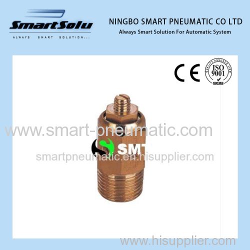 Exhaust Muffling Throttle Valve (PDK TYPE)
