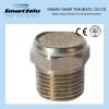 SSV type stainless steel exhaust muffler/Silencer