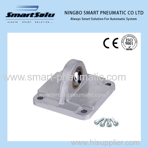Pneumatic Cylinder ISO-CU Type (Swivel eye Bracket)