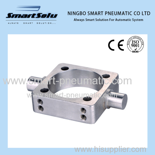 Pneumatic Cylinder ISO-TC Type (Central Trunnion)