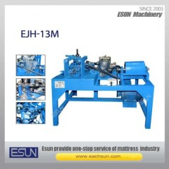 Support Spring Making Machine(M Type)