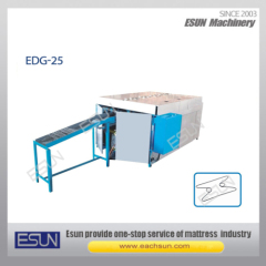 Automatic Double Edge Guard Machine