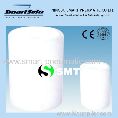 pneumatic plastic silencer (STT)/muffler