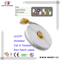 U/UTP CAT6 patch cord/patch cable