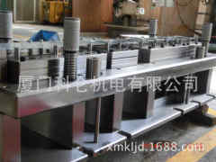 transfer mould transfer die multi station stamping mould