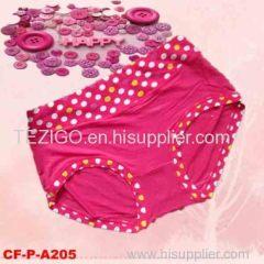 Printing Ladies Underwear For Women Sexy Panties Wholesale Lingerie