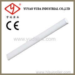 3 ft aluminum profile led commercial lighting low arc-shaped iffuser