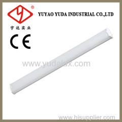 80 series 3 ft aluminum profile led commercial lighting high arc-shaped diffuser