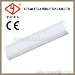 150 series 2 ft aluminum profile commercial light high convex-shaped diffuser