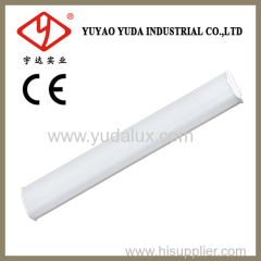 150 series 3 ft aluminum profile commercial light high convex-shaped diffuser