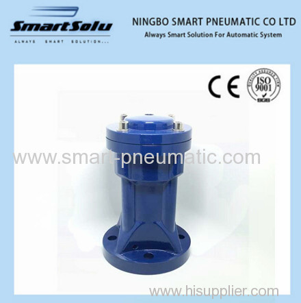 High Quality R Series Roller Pneumatic Vibrator