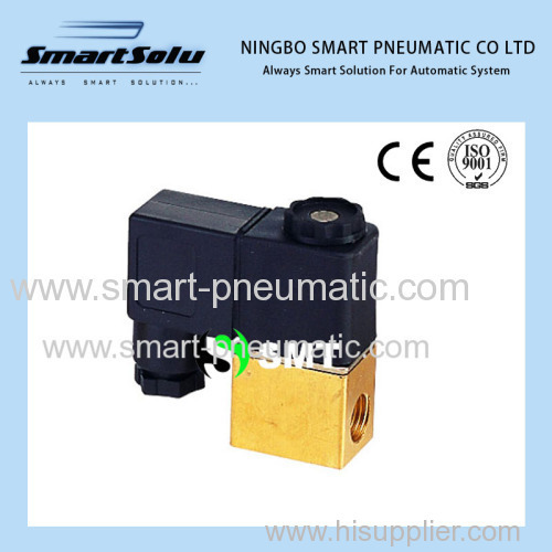 High quality 2 V Solenoid Valve