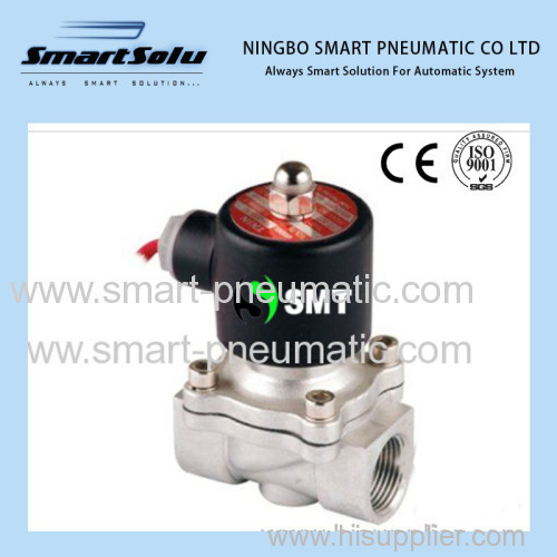 High quality 2 S160-15 Series Solenoid Valve