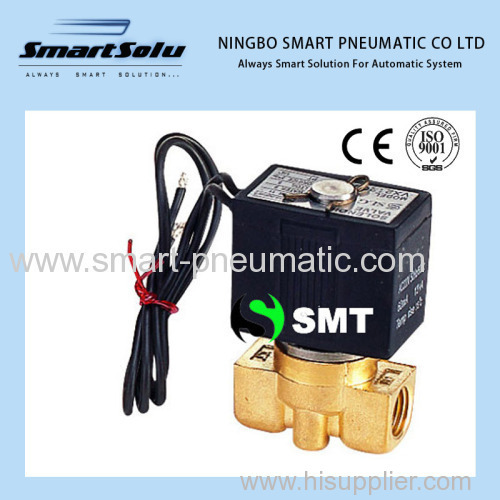 High quality V X2120 Solenoid Valve