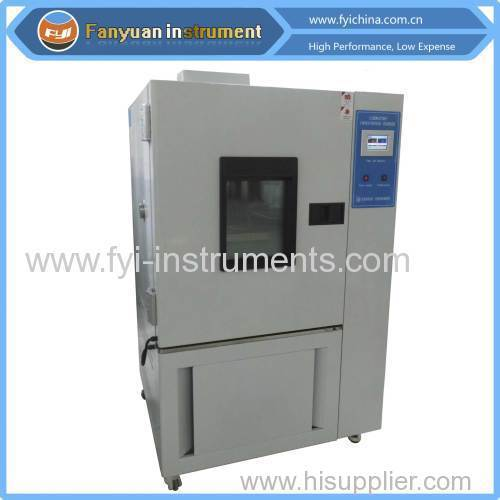 China Water Vapor Transmission Test Cabinet