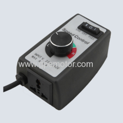 Industrial Exhaust Blower Speed Controller