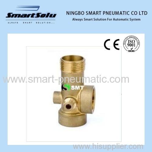 High quality 5Way air Fitting