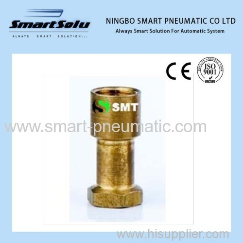 Brass Fitting pneumatic fitting