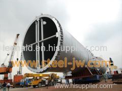 A387 Grade 22 pressure vessel steel