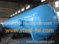 SA542 Grade B Class 2 pressure vessel steel