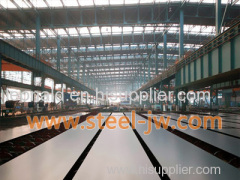 SA542 Grade B Class 3 pressure vessel steel
