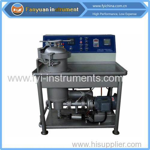 Full-automatic Lab Bobbing Yarn Dyeing Machine